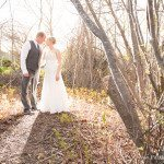 castle farms wedding photo nature outdoor