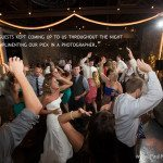 dj wedding vendor northern michigan photo