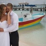mexico destination wedding location photo