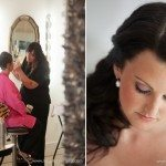 wedding makeup hair northern michigan petoskey photo