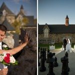 wedding castle farms charlevoix michigan photo
