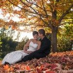 fall wedding venue luxury location photo