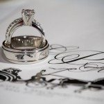 wedding ring band grand hotel logo photo