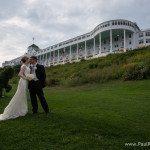 weddings at grand hotel photo
