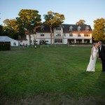 the inn at stonecliffe wedding mackinac island photo