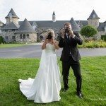 photo wedding camera castle michigan