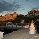 photo bay harbor yacht club wedding