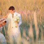 beach wedding photographer northern michigan photo