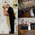 ste anne's church wedding photography mackinac island photo