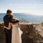 wedding the inn at stonecliffe mackinac island photo