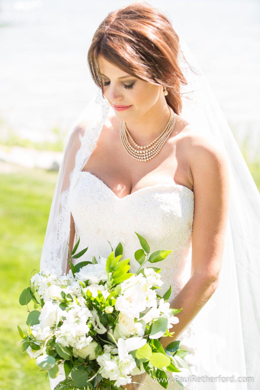 Mullet Lake Wedding Photography Cheboygan, Michigan - Northern ...