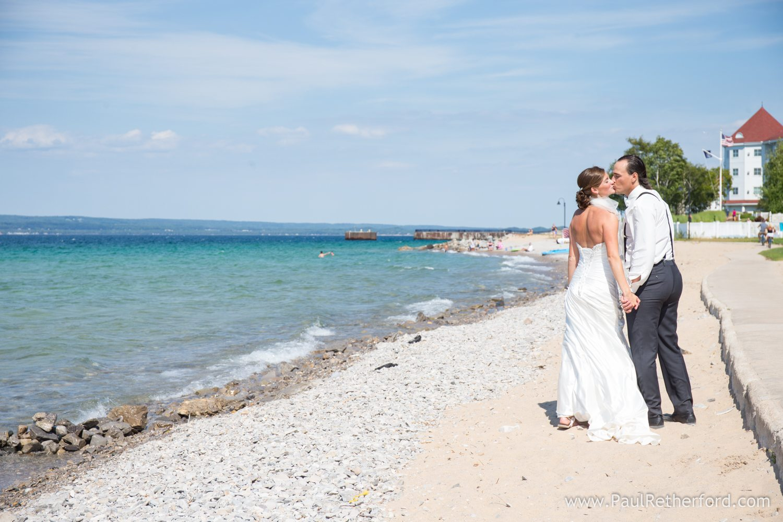 Lake Michigan Beach Wedding Venues