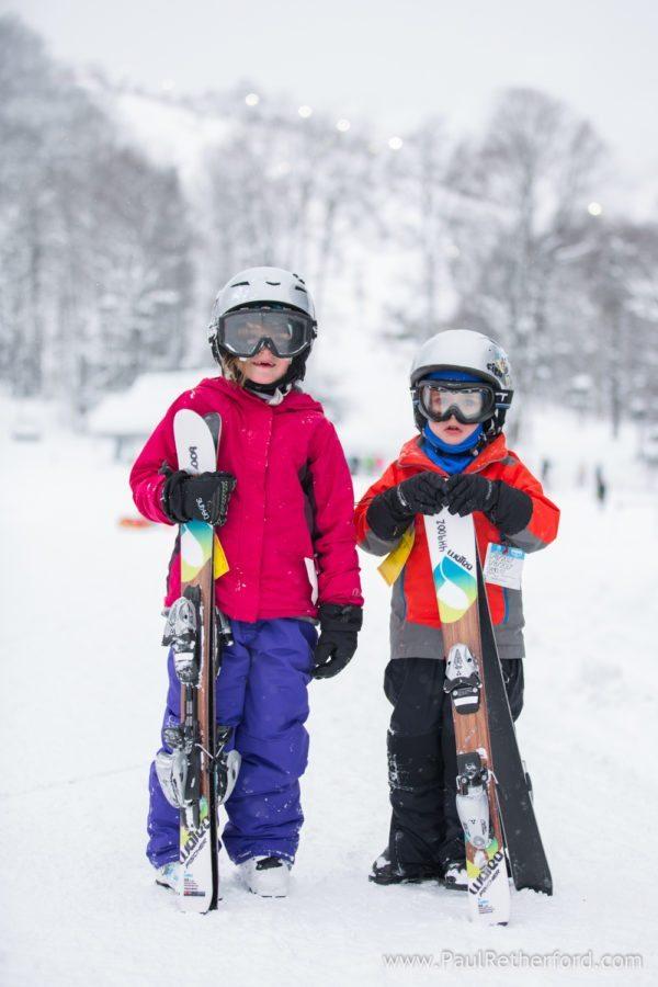 Boyne Mountain Resort Ski Academy