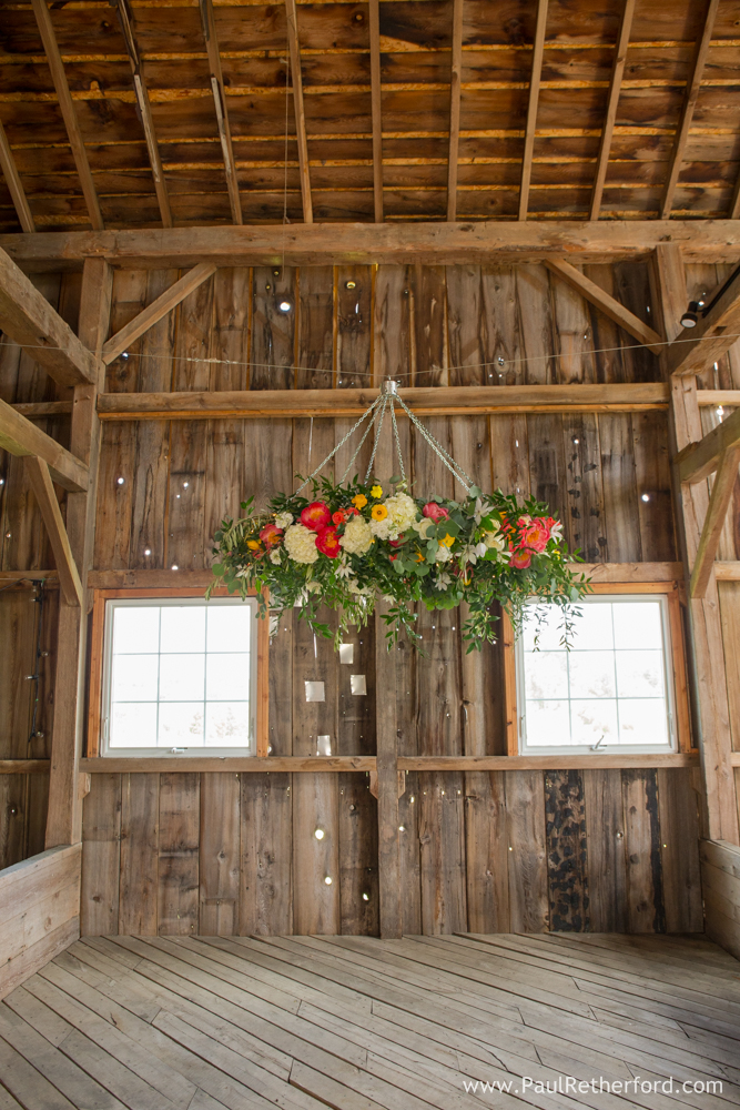 Gabriel Farms Petoskey Northern Michigan rustic barn ...